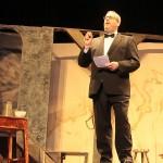Butt Drama Circle present 'Translation' at Ballyshannon Drama Festival 2016-16