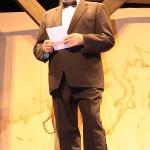 Butt Drama Circle present 'Translation' at Ballyshannon Drama Festival 2016-17