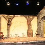 Butt Drama Circle present 'Translation' at Ballyshannon Drama Festival 2016-2