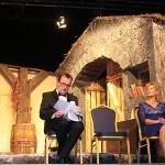 Butt Drama Circle present 'Translation' at Ballyshannon Drama Festival 2016-6