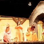 Butt Drama Circle present 'Translation' at Ballyshannon Drama Festival 2016-8