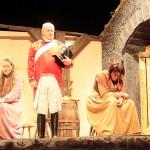 Butt Drama Circle present 'Translation' at Ballyshannon Drama Festival 2016-9