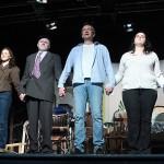 Castleblaney Players present 'The Salvage Shop' by Jim Nolan, Ballyshannon Drama Festival, March 19 2016-19