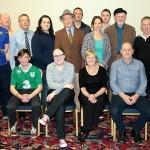 Castleblaney Players present 'The Salvage Shop' by Jim Nolan, Ballyshannon Drama Festival, March 19 2016-2