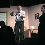 Castleblaney Players present 'The Salvage Shop' by Jim Nolan, Ballyshannon Drama Festival, March 19 2016-8
