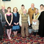 Lifford Players present 'A Crucial Week in the Life of a Grocer's Assistant' by Tom Murphy, Ballyshannon Drama Festival, March 18 2016-1