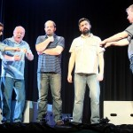 Letterkenny Musical and Drama Society present 'The Chronicles of Long Kesh'