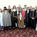 Newpoint Cast and Crew
