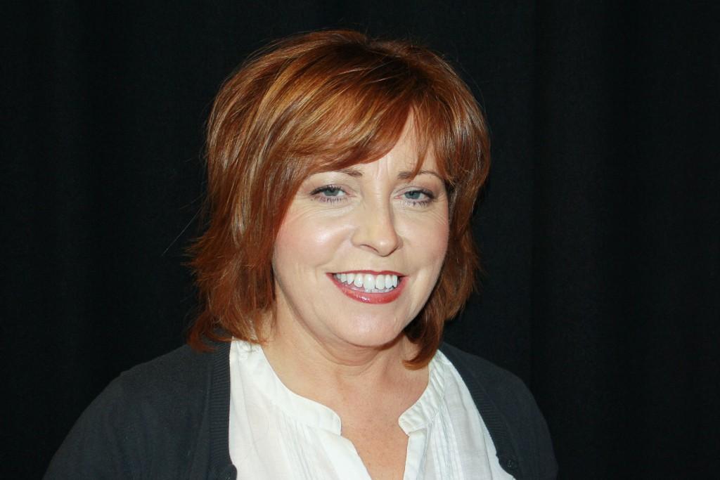 Rachel O'Connor as Rose