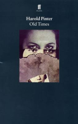 Old Times Book Cover