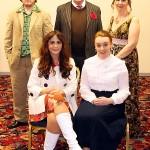 Lifford'17 cast