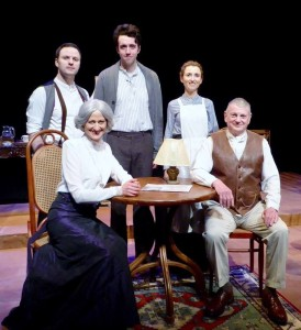 shows long days journey into night