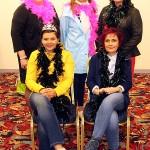 Newtownstewart Cast'17