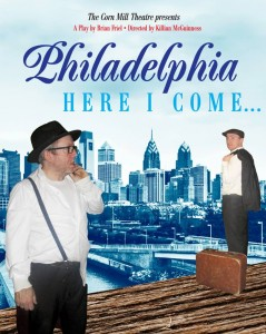 Philadelphia Here I Come