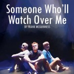 Butt Drama 'Someone Who'll Watch Over Me'
