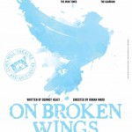 Corn Mill 'On Broken Wings'