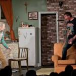 Mullingar Theatre Lab 'The Lonesome West'