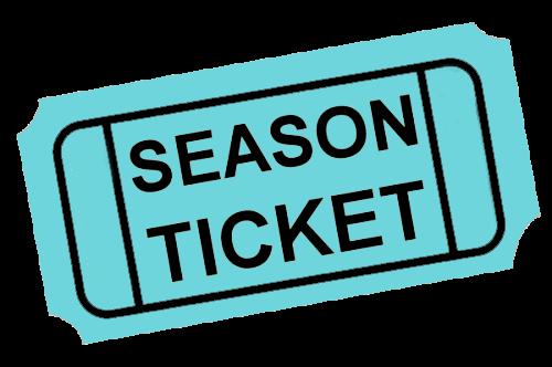 Image of a Season Ticket
